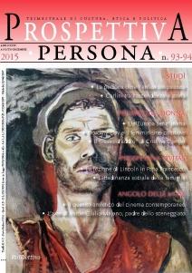 Prospettiva Persona n. 93-94