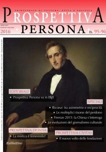 Prospettiva Persona n. 95-96