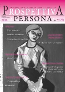 Prospettiva Persona n. 97-98