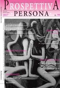 Prospettiva Persona n. 99