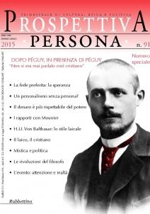 Prospettiva Persona n. 91