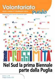 Rivista del Volontariato Puglia n. 16
